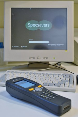specsavers system